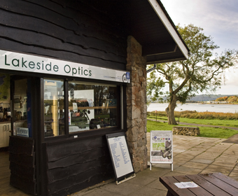 WELCOME TO LAKESIDE OPTICS
